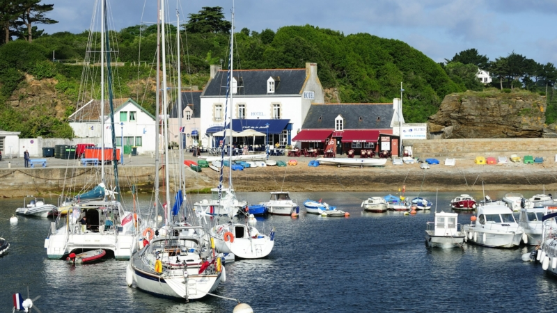 A découvrir en Bretagne Sud Morbihan