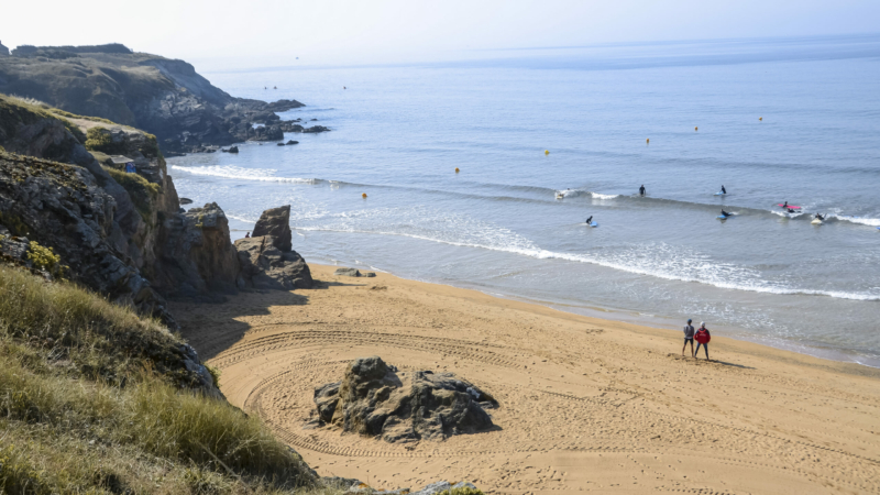 A découvrir en Bretagne Sud Finistère