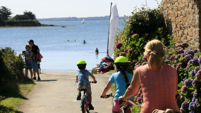 Location de vélo / tandem