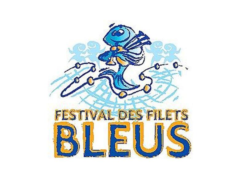 Festival les filets Bleus (annulé cause Covid 19) – Concarneau