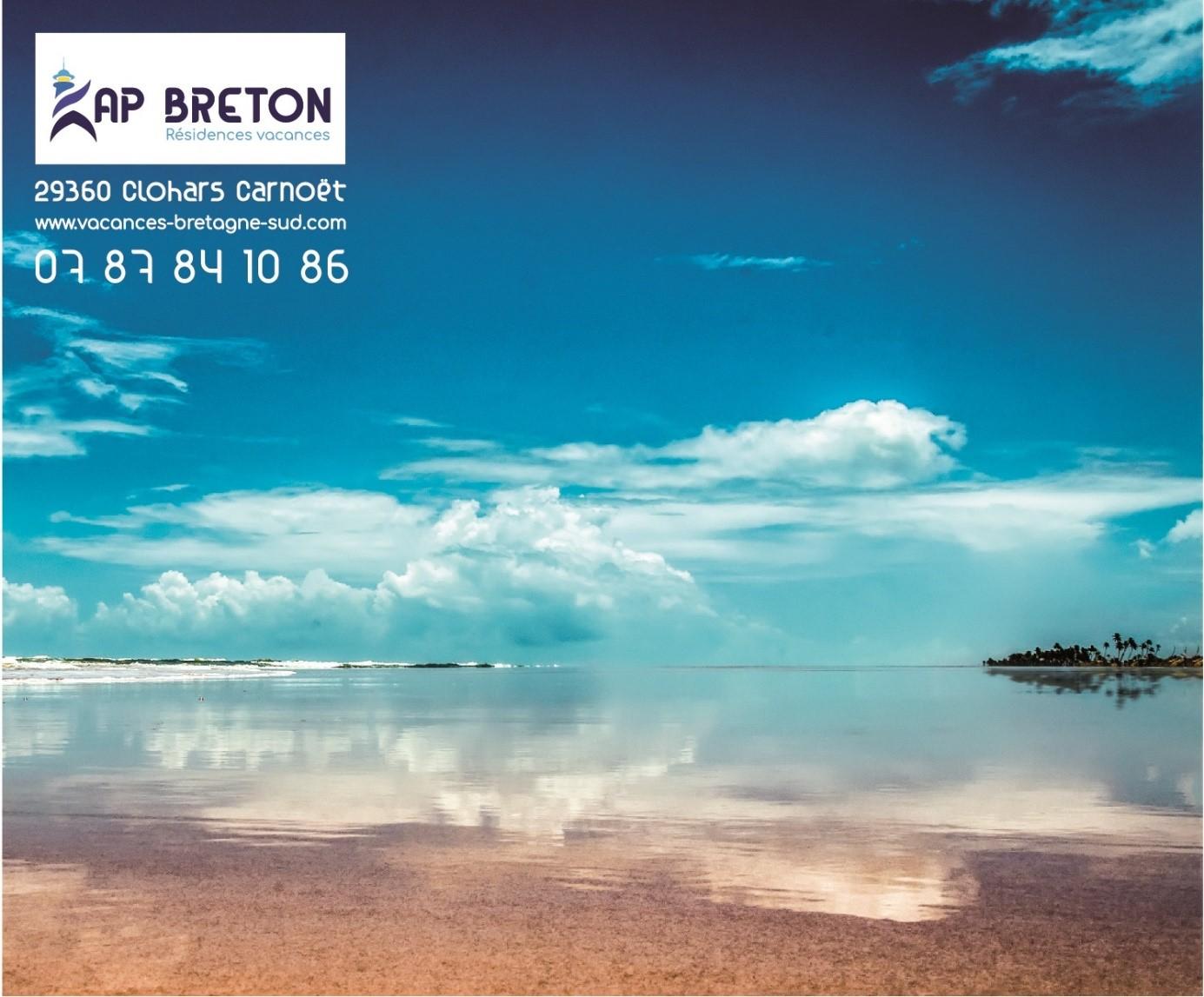Kap breton vous a créé un endroit avec un décor où vous pourrez prendre vos photos, selfies …. Votre coin Instagram!