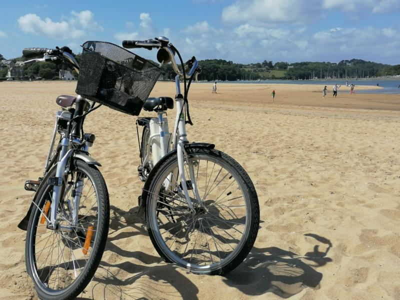 Nouveau location vélo électrique