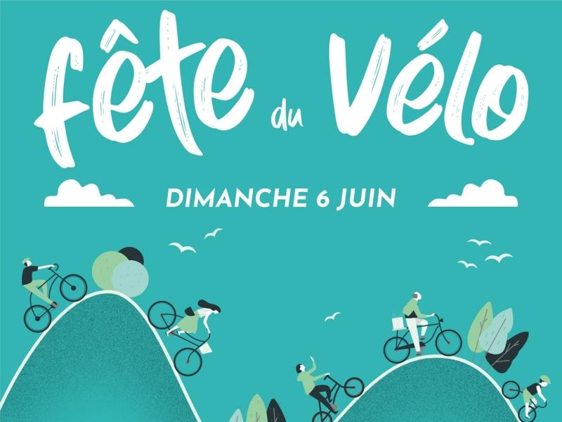 Fête du Vélo Clohars Carnoët